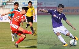 Sếp VFF lên tiếng về nguy cơ trận đấu giữa CLB của Công Phượng và Quang Hải lại bị hoãn