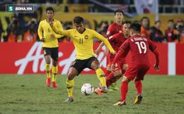 """Sau Việt Nam và Thái Lan, thêm một đội bóng Đông Nam Á nữa bị """"vạ lây"""" vì dịch Covid-19"""