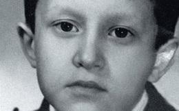 Sát thủ cuồng loạn giết người để lấp đầy 64 ô bàn cờ: Tuổi thơ bất ổn