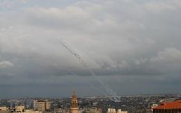 Israel sẽ phát động chiến tranh nếu việc bắn rocket từ Gaza tiếp diễn