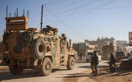Chiến trường Syria: Quân Assad lao đao trước đối thủ đáng gờm
