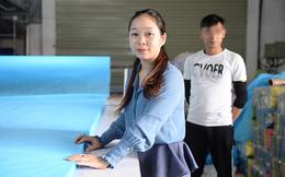 Đôi vợ chồng ở Hà Nội chi hơn 200 triệu đồng may 40.000 khẩu trang phát miễn phí