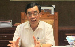 Vì sao nguyên Chủ tịch UBND tỉnh Quảng Trị bị kiến nghị kiểm điểm?