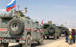 Nga đưa quân và tên lửa phòng không áp sát, khóa chặt chân Mỹ ở Raqqa, Syria?