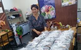 """Người bay cùng chuyến, nhân viên từng bị cách ly ở viện Phổi lên tiếng sau khi nhóm khách Daegu kêu """"ăn uống tồi tệ"""" ở Đà Nẵng"""