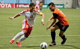 Không phải Công Phượng, báo châu Á vinh danh 2 cầu thủ Việt Nam khác tại AFC Cup