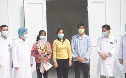 Bệnh nhân thứ 16 mắc Covid-19 ở Việt Nam xuất viện: Tôi rất tin tưởng vào các bác sĩ và ngành y tế