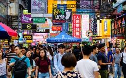 Dân Hong Kong được cấp gần 30 triệu đồng/người vì kinh tế lao đao do COVID-19, khủng hoảng