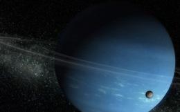 Hành tinh nào lạnh nhất trong Hệ Mặt trời?