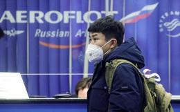 """Moskva phòng dịch COVID-19 gắt gao, ĐSQ TQ tại Nga gửi công hàm phản đối việc người TQ bị """"kiểm tra hàng loạt"""""""
