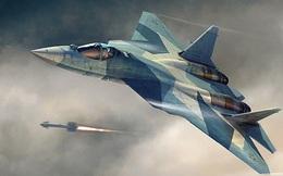 """Su-57 trang bị tên lửa mới có thể """"hạ gục"""" các hệ thống phòng không trên thế giới"""