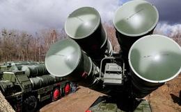 Nga sửa đổi quy tắc sử dụng vũ khí với máy bay vi phạm không phận