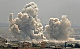 Thổ Nhĩ Kỳ dội pháo làm chết 114 binh sĩ quân đội Syria