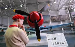 Những máy bay huyền thoại trong Chiến tranh Vệ quốc vĩ đại