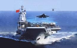 """Dự đoán sức mạnh quân sự Trung Quốc năm 2020: Thời kỳ """"làm mưa làm gió"""" của tàu sân bay?"""