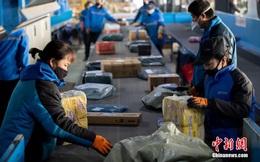 """Dịch Covid-19: Trung Quốc có lời giải cho bài toán """"chỗ cho nhân viên nghỉ, nơi không hết việc"""""""