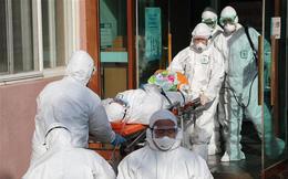 Bệnh viện ở Daegu quá tải, một bệnh nhân thuộc giáo phái Tân Thiên Địa tử vong khi chờ nhập viện