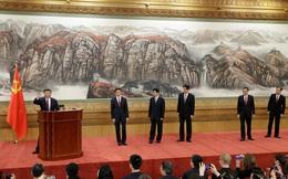 Ông Tập Cận Bình chủ trì họp Ban thường vụ Bộ chính trị Trung Quốc về dịch virus corona