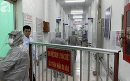 Việt Nam ghi nhận ca mắc virus corona thứ 8