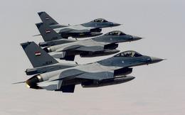 """Công nghệ tối mật F-16 Mỹ trước nguy cơ bị đánh cắp ở Iraq: Kẻ nào dám """"to gan""""?"""