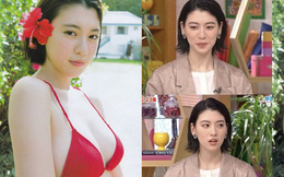 Dân mạng bức xúc với vụ mỹ nhân Nhật kể chuyện 20 tuổi vẫn tắm cùng bố trên truyền hình