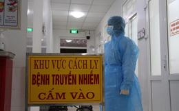 Thêm 5 trường hợp nghi nhiễm virus Corona tại Hải Phòng, có 1 bệnh nhi 15 tháng tuổi