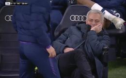 """Ngạo nghễ cười trước quả 11m, Mourinho """"nhấn chìm"""" Pep và Man City vào nỗi tuyệt vọng"""