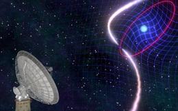 Phát hiện bí mật vũ trụ mới, chứng minh tiên đoán của Einstein là đúng
