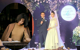 Thông tin ít ỏi về đời tư của giám đốc VTV24 Quang Minh và vợ 2 là nhà văn