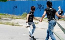 Hàng chục thanh niên hỗn chiến kinh hoàng vì phá cổng buôn, 1 người chết, 1 người nguy kịch