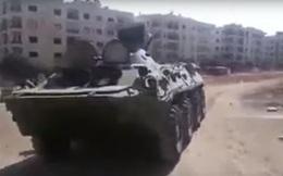 Chiến sự Syria: Tuyệt vọng, điên cuồng tấn công quân đội Syria hòng cứu đồng minh bất thành, phiến quân bỏ mạng cả loạt ở Aleppo