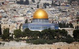 Nga hoài nghi kế hoạch hòa bình Trung Đông được Mỹ đề xuất