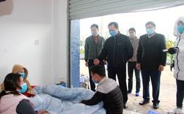 Bệnh nhân tử vong ngoại viện ở TP Móng Cái âm tính với virus corona