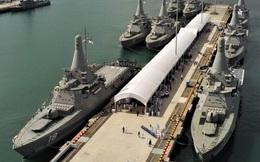 """Hải quân Singapore: """"Soi"""" năng lực chiến đấu của 3 tàu chiến mới đưa vào trang bị"""