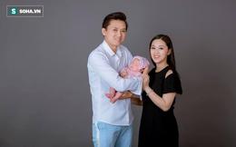 Lời phán khó tin của danh hài Hoài Linh về con gái Quách Ngọc Tuyên