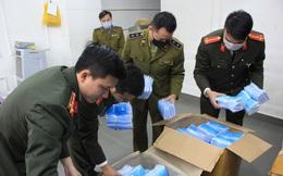 """50 cơ sở kinh doanh khẩu trang """"chặt chém"""", không niêm yết giá ở Hà Nội bị xử lý"""