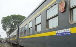 Tạm dừng tàu khách liên vận quốc tế Việt Nam - Trung Quốc do dịch nCoV