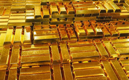 Giá vàng giảm mạnh sau quyết định bất ngờ của Trung Quốc