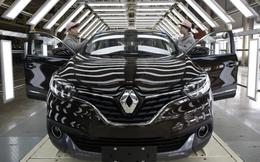 Sau Honda, đến lượt Renault kéo dài thời gian ngừng sản xuất tại Vũ Hán
