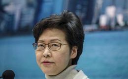 Hồng Kông: Bà Lam lệnh công chức hạn chế đeo khẩu trang phẫu thuật, để dành cho đội ngũ y tế