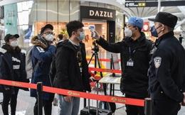 Một tỉnh ở Trung Quốc thông báo khẩn cấp: 6 hành vi có thể bị tử hình trong dịch virus corona