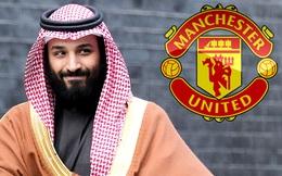 Hoàng tử siêu giàu muốn chi 3.5 tỷ bảng mua Quỷ đỏ, fan háo hức chờ tiễn nhà Glazer