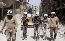 Hé lộ cuộc tấn công vũ khí hóa học sắp xảy ra ở Syria với 200 người tham gia