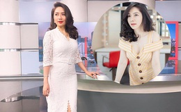Điều ít biết về nữ MC xinh đẹp, dẫn thời tiết lâu đời nhất của VTV