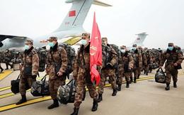 """Trung Quốc bắt người loan tin """"Quân giải phóng tiến vào tiếp quản toàn diện Vũ Hán"""""""