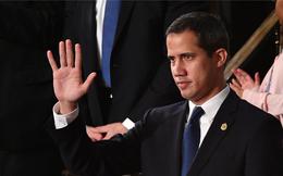 """TĐLB Mỹ 2020: Ông Guaido xuất hiện; hé lộ danh tính """"người sống sót"""" không được dự phát biểu của TT Trump"""