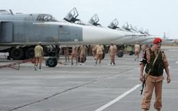 Chiến sự Syria: Nhăm nhe thử phản ứng của S-400 ở Syria, máy bay không người lái Mỹ bất ngờ bị Nga bắn hạ?