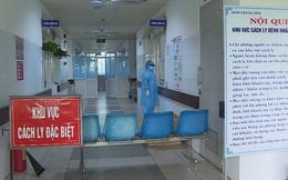 Kết quả xét nghiệm virus Corona của bệnh nhân người Trung Quốc tại Nam Định: Âm tính