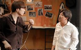 """""""Con trai"""" Trấn Thành: 3 tuổi theo mẹ bán vé số, là người tình màn ảnh của Hari Won"""