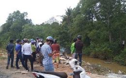 Bắt khẩn cấp nghi can trong vụ án nam thanh niên tử vong cạnh xe máy ở Kiên Giang
